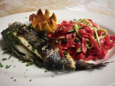 Chef Specials Week of September 22nd