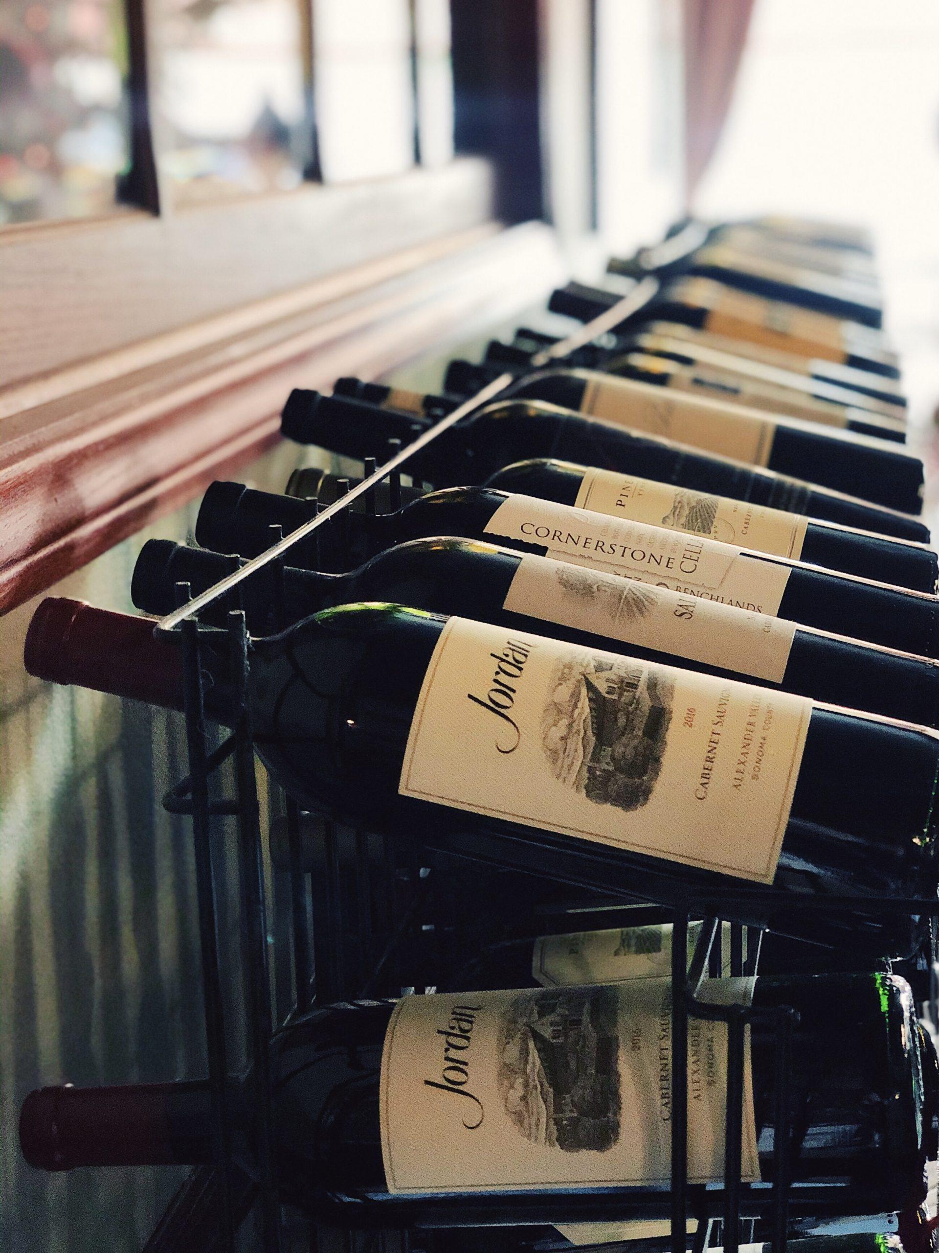 $20 off Wine List